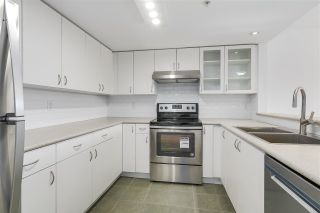 Photo 6: 212 2665 W BROADWAY in Vancouver: Kitsilano Condo for sale (Vancouver West)  : MLS®# R2209718
