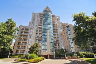 """Photo 1: 306 1189 EASTWOOD Street in Coquitlam: North Coquitlam Condo for sale in """"THE CARTIER"""" : MLS®# R2188692"""