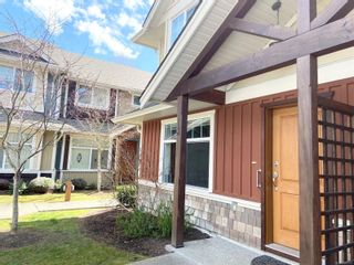 Photo 13: 13 3050 Sherman Rd in : Du West Duncan Row/Townhouse for sale (Duncan)  : MLS®# 872072