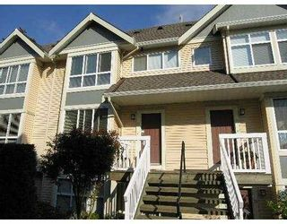 """Photo 10: 37 7128 STRIDE Avenue in Burnaby: Edmonds BE Townhouse for sale in """"RIVERSTONE"""" (Burnaby East)  : MLS®# V677048"""