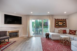 """Photo 6: 9 11771 KINGFISHER Drive in Richmond: Westwind Townhouse for sale in """"Somerset Mews"""" : MLS®# R2601333"""