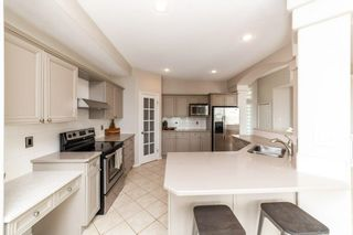 Photo 13: 7 OVERTON Place: St. Albert House for sale : MLS®# E4248931