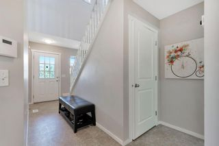 Photo 8: 567 PANAMOUNT Boulevard NW in Calgary: Panorama Hills Semi Detached for sale : MLS®# A1047979