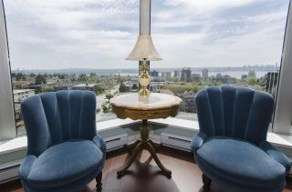 """Photo 8: 1005 160 E 13TH Street in North Vancouver: Central Lonsdale Condo for sale in """"The Grande"""" : MLS®# R2266031"""