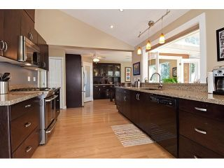 Photo 5: 1265 LANSDOWNE Drive in Coquitlam: Upper Eagle Ridge House for sale : MLS®# V1127701
