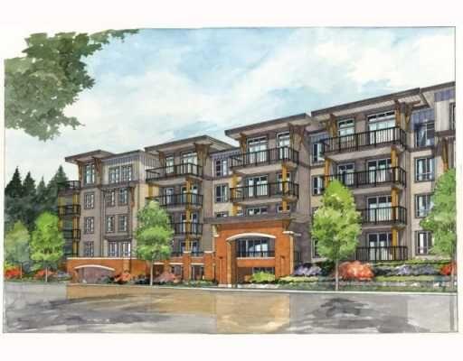 "Main Photo: 122 6033 KATSURA Street in Richmond: McLennan North Condo for sale in ""RED I"" : MLS®# V779371"