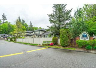 """Photo 33: 88 36060 OLD YALE Road in Abbotsford: Abbotsford East Townhouse for sale in """"MOUNTAIN VIEW VILLAGE"""" : MLS®# R2574310"""