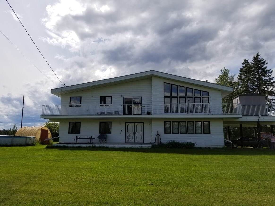 Main Photo: 12265 LUND ROAD in : Buckhorn House for sale : MLS®# R2286842