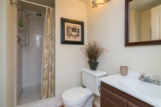 """Photo 17: 6 35035 MORGAN Way in Abbotsford: Abbotsford East Townhouse for sale in """"Ledgeview Terrace"""" : MLS®# R2364702"""