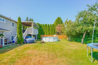 Photo 38: 2984 265A Street: House for sale in Langley: MLS®# R2604156