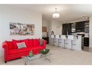 Photo 2: 613 3410 20 Street SW in Calgary: South Calgary Condo for sale : MLS®# C3651168