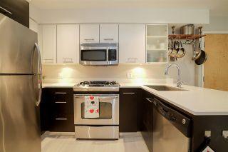 Photo 5: 405 935 W 16TH Street in North Vancouver: Hamilton Condo for sale : MLS®# R2204015