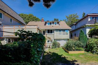 Photo 33: 2984 W 39TH Avenue in Vancouver: Kerrisdale House for sale (Vancouver West)  : MLS®# R2621823