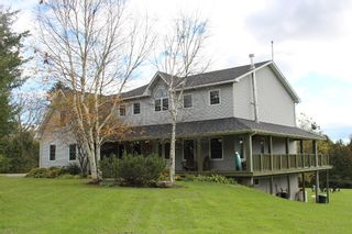 Photo 1: 4585 Massey Rd in Port Hope: House for sale : MLS®# 183118