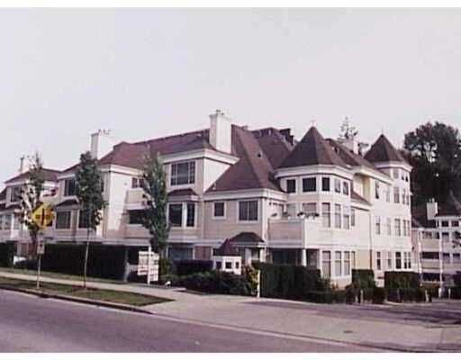 """Main Photo: 308 6820 RUMBLE ST in Burnaby: South Slope Condo for sale in """"GOVERNOR'S WALK"""" (Burnaby South)  : MLS®# V580055"""