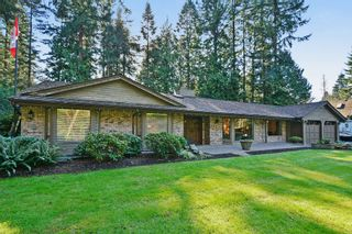 Photo 1: 13482 32ND Ave in South Surrey White Rock: Home for sale : MLS®# F1434301