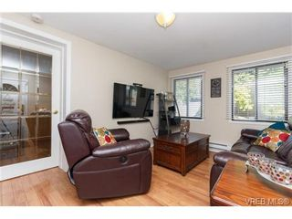 Photo 8: 8 3060 Harriet Rd in VICTORIA: SW Gorge Row/Townhouse for sale (Saanich West)  : MLS®# 714815