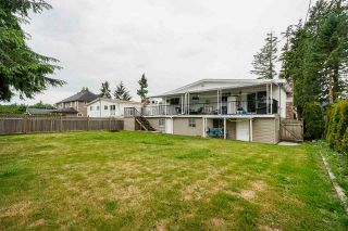 """Photo 26: 5874 123A Street in Surrey: Panorama Ridge House for sale in """"BOUNDARY PARK"""" : MLS®# R2591768"""