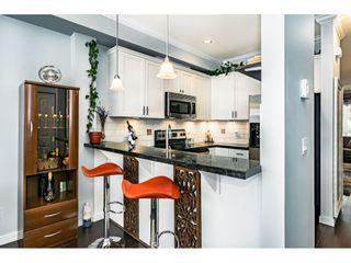 "Photo 8: 60 6852 193 Street in Surrey: Clayton Townhouse for sale in ""INDIGO"" (Cloverdale)  : MLS®# R2484180"