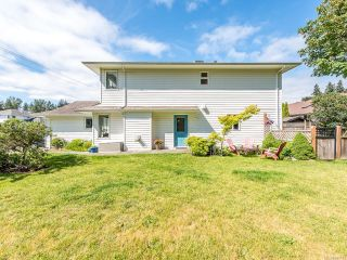 Photo 30: B 2425 1st St in COURTENAY: CV Courtenay City Half Duplex for sale (Comox Valley)  : MLS®# 843142
