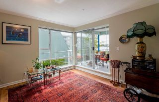 """Photo 7: 209 1920 E KENT AVENUE SOUTH Avenue in Vancouver: Fraserview VE Condo for sale in """"Harbour House at Tugboat Landing"""" (Vancouver East)  : MLS®# R2170194"""