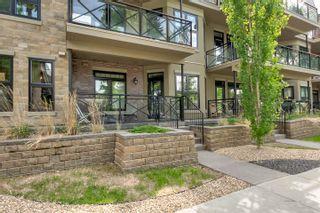 Photo 36: 119 10811 72 Avenue in Edmonton: Zone 15 Condo for sale : MLS®# E4248944