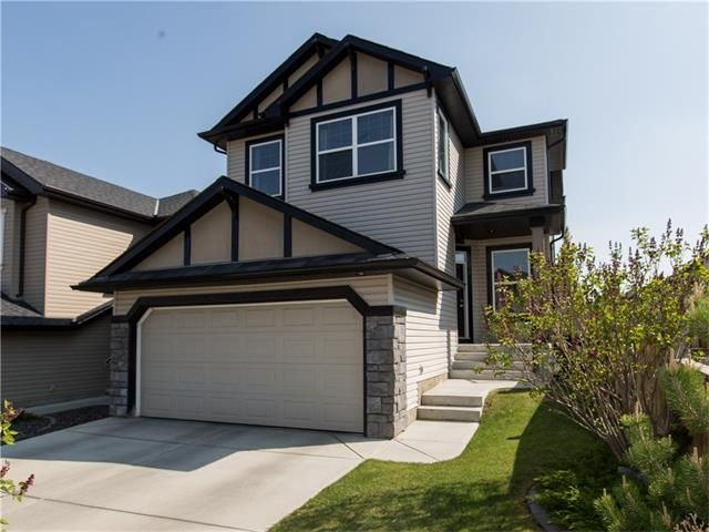 Main Photo:  in Calgary: House for sale : MLS®# C4064824