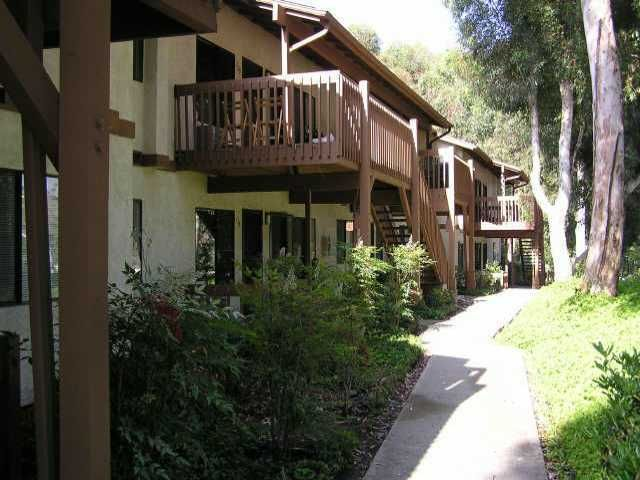 Main Photo: SAN DIEGO Condo for sale : 2 bedrooms : 6394 Rancho Mission Road #101