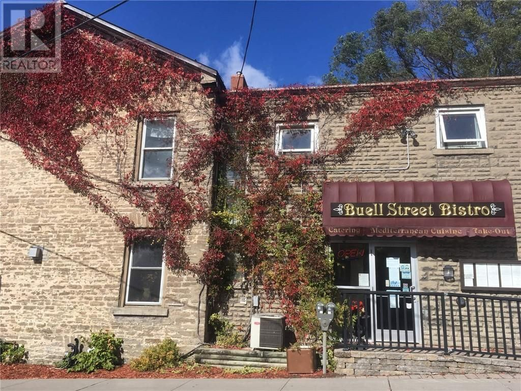 Main Photo: 25, 25 1/2, 27 BUELL STREET in Brockville: Business for sale : MLS®# 1256762