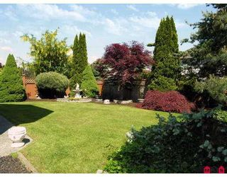 """Photo 10: 8456 214TH Street in Langley: Walnut Grove House  in """"Forest Hills"""" : MLS®# F2712904"""