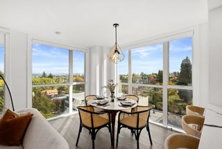 """Photo 3: 1001 2121 W 38TH Avenue in Vancouver: Kerrisdale Condo for sale in """"ASHLEIGH COURT"""" (Vancouver West)  : MLS®# R2624488"""