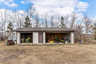 Photo 49: 253185 RGE RD 275 in Rural Rocky View County: Rural Rocky View MD Detached for sale : MLS®# C4236387