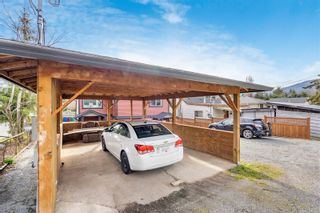 Photo 29: 206 Fifth St in : Na University District House for sale (Nanaimo)  : MLS®# 876959