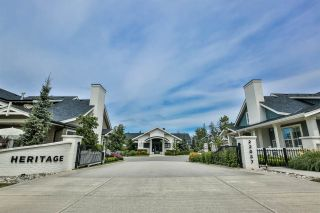 """Photo 36: 41 22057 49 Avenue in Langley: Murrayville Townhouse for sale in """"HERITAGE"""" : MLS®# R2493001"""
