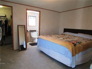 """Photo 11: 10051 100A Street: Taylor Manufactured Home for sale in """"TAYLOR"""" (Fort St. John (Zone 60))  : MLS®# N229161"""