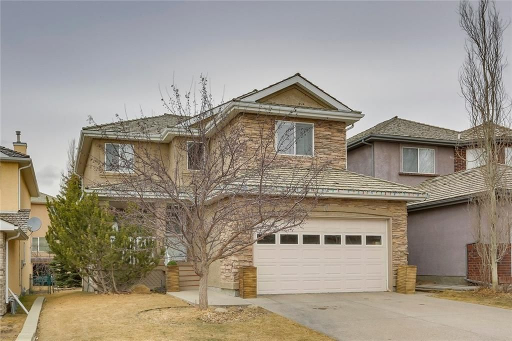 Main Photo: 70 ROYAL CREST Way NW in Calgary: Royal Oak Detached for sale : MLS®# C4237802