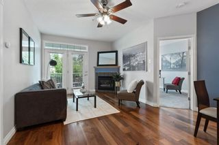 Photo 10: 133 2200 Marda Link SW in Calgary: Garrison Woods Apartment for sale : MLS®# A1116782