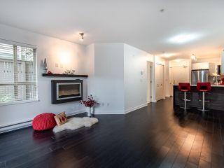 """Photo 1: 102 21009 56 Avenue in Langley: Salmon River Condo for sale in """"Cornerstone"""" : MLS®# R2518553"""