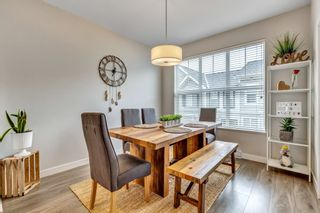 """Photo 11: 27 7169 208A Street in Langley: Willoughby Heights Townhouse for sale in """"Lattice"""" : MLS®# R2540801"""