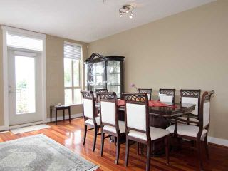 "Photo 5: 2411 SHADBOLT LN in West Vancouver: Panorama Village Townhouse for sale in ""Klahaya"" : MLS®# V1021422"