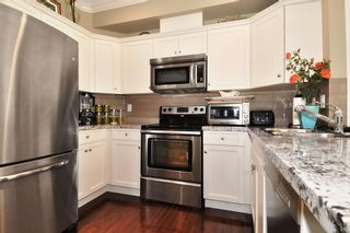 Photo 9: 2 20822 70 Avenue in Langley: Willoughby Heights Townhouse for sale : MLS®# F1412675