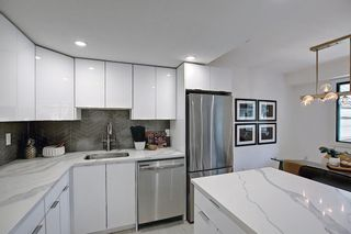 Photo 16: 109 2200 Woodview Drive SW in Calgary: Woodlands Row/Townhouse for sale : MLS®# A1109699