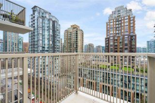 Photo 18: 1208 1055 RICHARDS Street in Vancouver: Downtown VW Condo for sale (Vancouver West)  : MLS®# R2527512