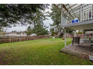 Photo 20: 2457 LILAC Crescent in Abbotsford: Abbotsford West House for sale : MLS®# R2333747