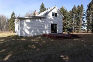 Photo 11: 48578 RR 24: Rural Leduc County House for sale : MLS®# E4237531