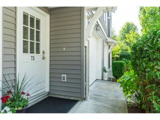 "Photo 3: 73 15155 62A Avenue in Surrey: Sullivan Station Townhouse for sale in ""Oaklands"" : MLS®# R2394046"