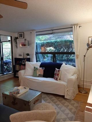 """Photo 3: 204 1350 COMOX Street in Vancouver: West End VW Condo for sale in """"BROUGHTON TERRACE"""" (Vancouver West)  : MLS®# R2534394"""
