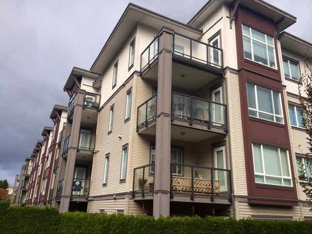 "Main Photo: 301 2943 NELSON Place in Abbotsford: Central Abbotsford Condo for sale in ""EDGEBROOK"" : MLS®# R2468873"