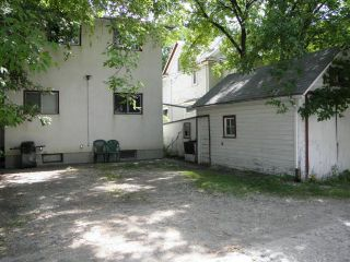 Photo 2: 170 Lipton Street in WINNIPEG: West End / Wolseley Residential for sale (West Winnipeg)  : MLS®# 1114787