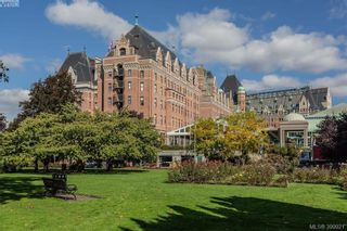 Photo 21: 710 751 Fairfield Rd in VICTORIA: Vi Downtown Condo for sale (Victoria)  : MLS®# 797918